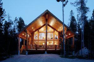 Bau Ihres Traumhauses