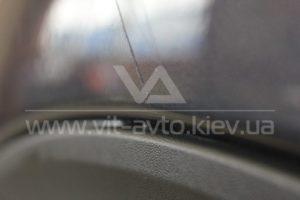 Антигравийная пленка на Kia Sportage фото 3