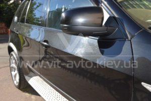 Фото 5 полировки с покрытием жидким стеклом BMW X5