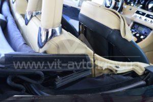 Фото 3 Детейлинга BMW_Z8