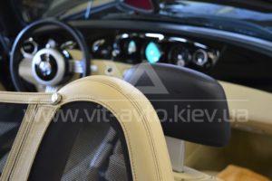 Фото 9 Детейлинга BMW_Z8