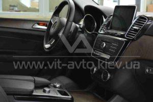 Фото комплексного детейлинга на Mercedes-Benz GLE-Class - 4