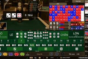 Bí quyết thắng cược trong game sicbo - Hình 2