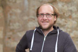 Hält einen Vortrag an der Uni Würzburg: Florian Freistetter