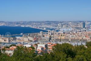Marseille Quartier Sud