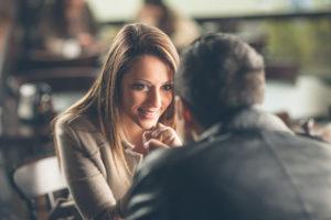 fem saker du inte bör säga på en dejt