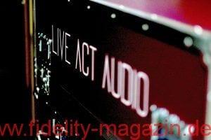 Live Act Audio Emotion Line LAS 115