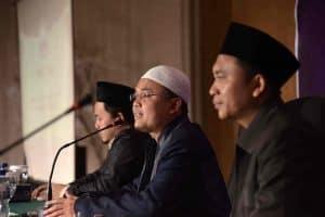 Pembina dan Pengurus Karantina Hafal Quran Sebulan