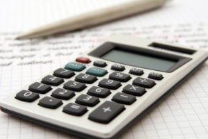 Lottery odds calculator math