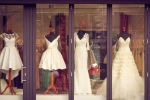 שמלות חתונה