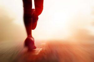 Schritte © shutterstock