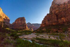Angels-Landing Zion Nationalpark