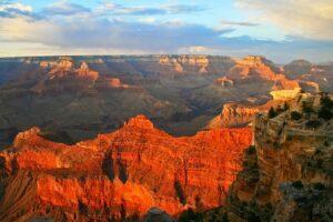 Grand-Canyon Nationalpark USA