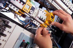 Mechatroniker / Betriebselektriker / Elektrofachkraft als Servicetechniker (m/w/d)