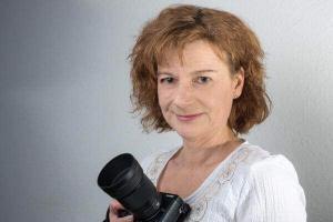 Sylvi - Selbstportrait
