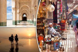Best Christmas Activities in Marrakech
