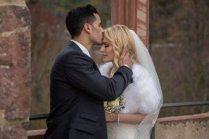 Carmen und Zack -Highlights- Hochzeitsfotos in Stuttgart