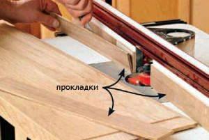 приспособы для ручного фрезера