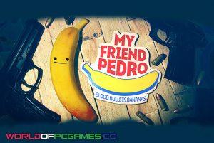 My Friend Pedro Free Download By Worldofpcgames.co