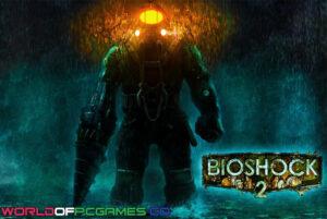 Bioshock 2 Free Download By Worldofpcgames