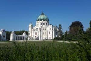 Friedhofskirche zum heiligen Karl Borromäus