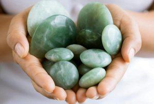 usos de la piedra jade
