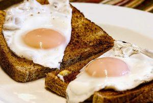Huevos y Lacteos