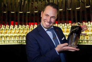 Bartender Wettbewerb Bacardi Kenny Klein