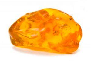 piedra de ambar