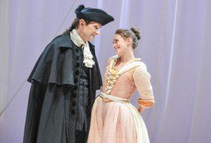 театр В Москве прошли гастроли театра Венеции 80982 300x204