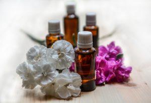 Nous pouvons recourir aux huiles essentielles en fonction du traitement à effectuer