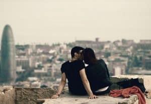 Romantic weekend Barcelona