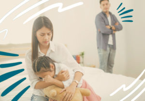 Parenting with an autistic parent