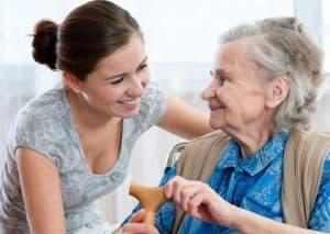 5 Ways To Help an Elderly Relative