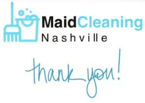 Thanks Maid Cleaning Nashville