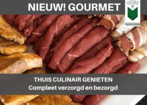 Gourmet Logement en Gasterij Frederiksoord