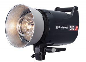 MONOTORCIA ELC PRO HD 500 1