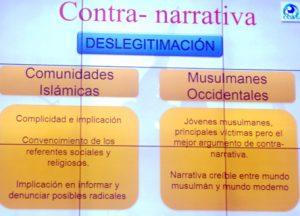 , Resumen de II Jornadas CISEG – MADRID sobre perfilación y radicalización yihadista, La Escena del Crimen