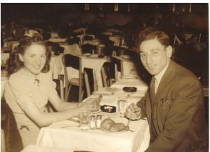 Caroline and Joseph Lobozzo