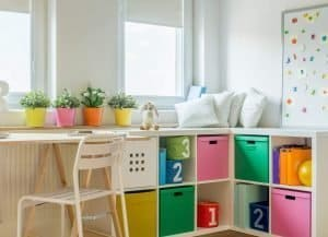 6 Fantastic Tidy Tips For The Family Home