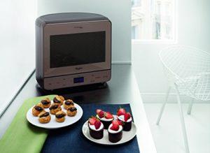mejores microondas para cocinas pequeñas