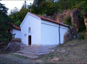manastir socanica