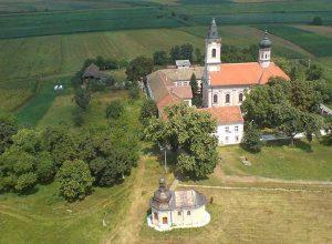 Manastir Fenek u Sremu