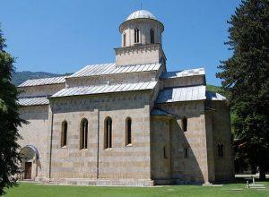 manastir visoki decani