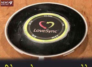 LOVE SYNC