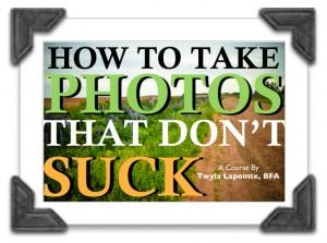 photography class edmonton