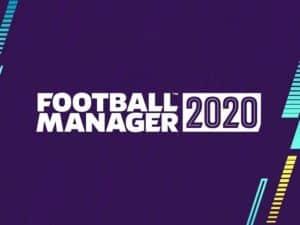 Football Manager 2020 descargar