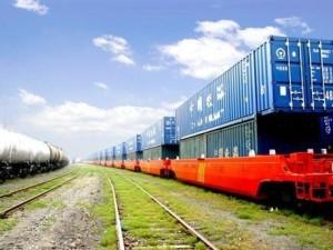 железнодорожные перевозки