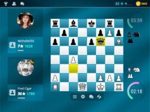 Chess Online – ChessFriends.com