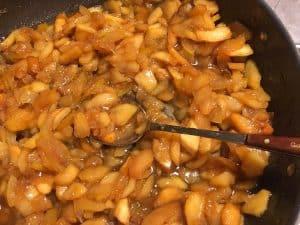 preparazione mostarda ricetta senape